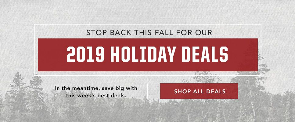 aaa67c2fe3559 Field   Stream Black Friday   Holiday Deals 2018