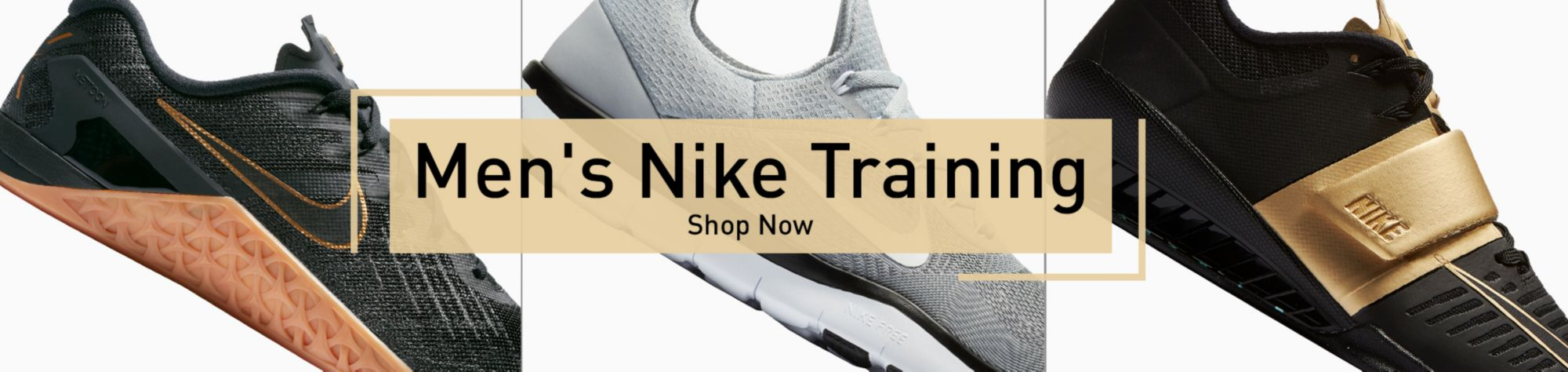 Shop Nike Men's Training Shoes