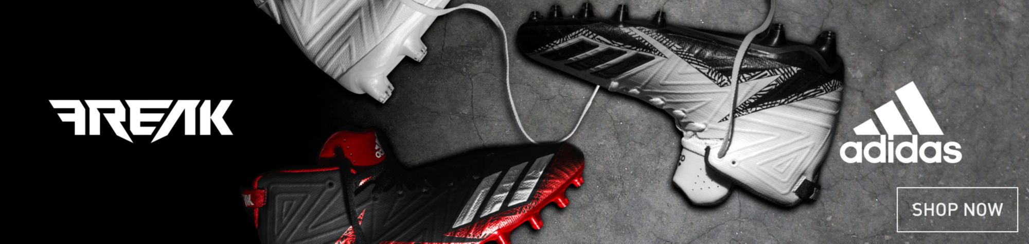 Adidas Football Cleat
