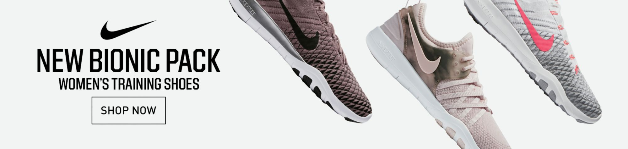Shop Nike Women's Training Shoes