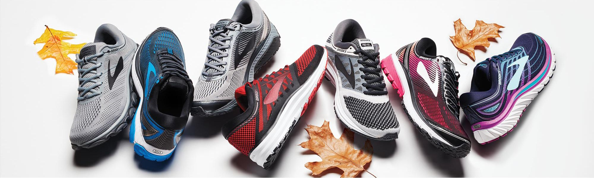 Shop Technology Running Shoes
