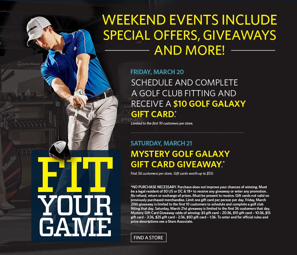 graphic regarding Golf Galaxy Printable Coupons titled Golfing Galaxy Reward Card - Pusat Hobi