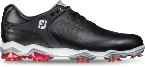 FootJoy Tour S Black and White