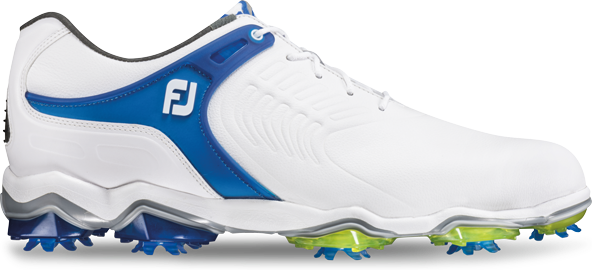 FootJoy Tour S White and Blue