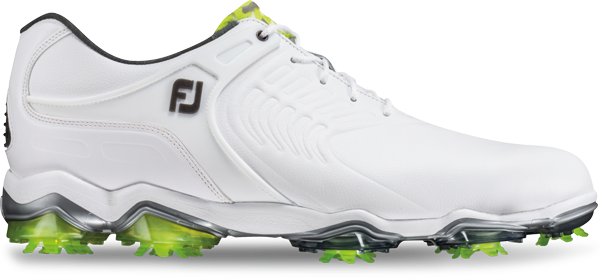FootJoy Tour S White