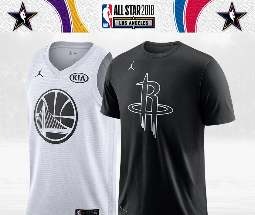 Shop NBA All-Star Game Apparel