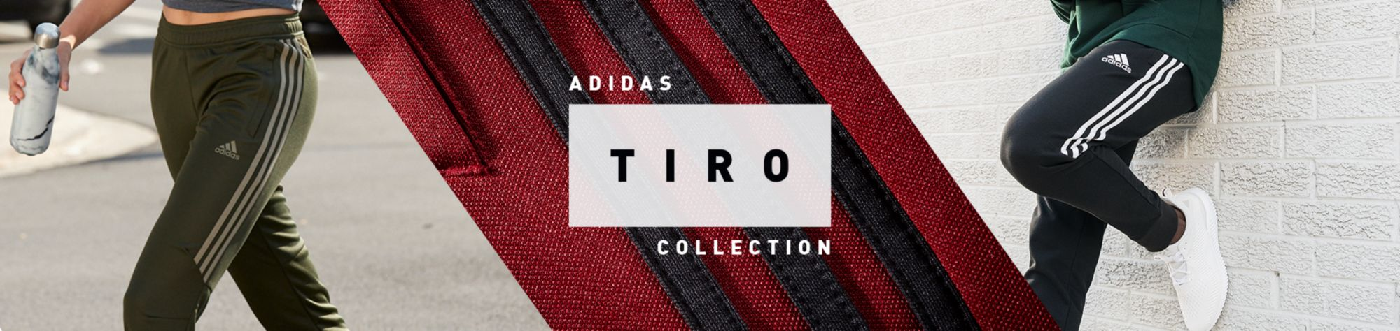 Adidas Tiro Pants Starting at #39.98 - Shop Now