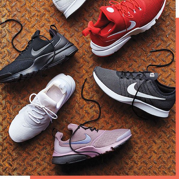 Shop Nike Lifestlye