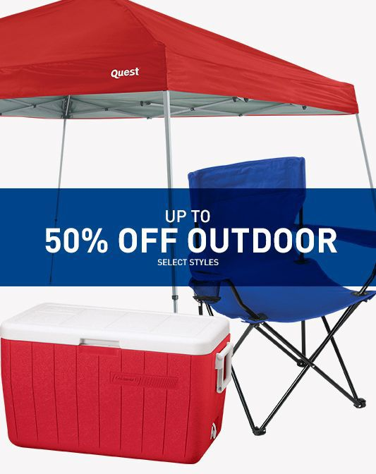 Shop Outdoor Deals