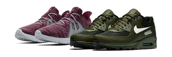 Men's, Women's and Youth Nike Air Max Shoes - Shop Now