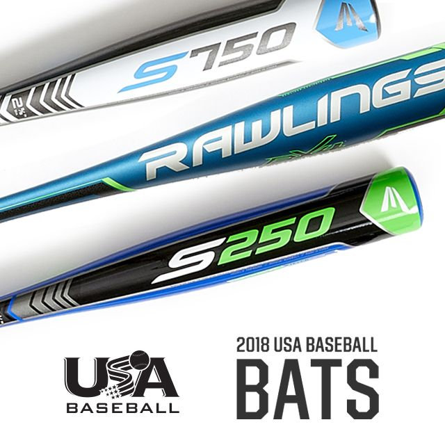 2018 New Youth USA Baseball Bat Standard - Shop Now