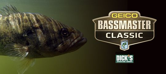 Spring Fishing Event - Exclusive Bassmaster Deals