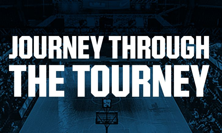 Follow Your Team - Shop the NCAA Bracket