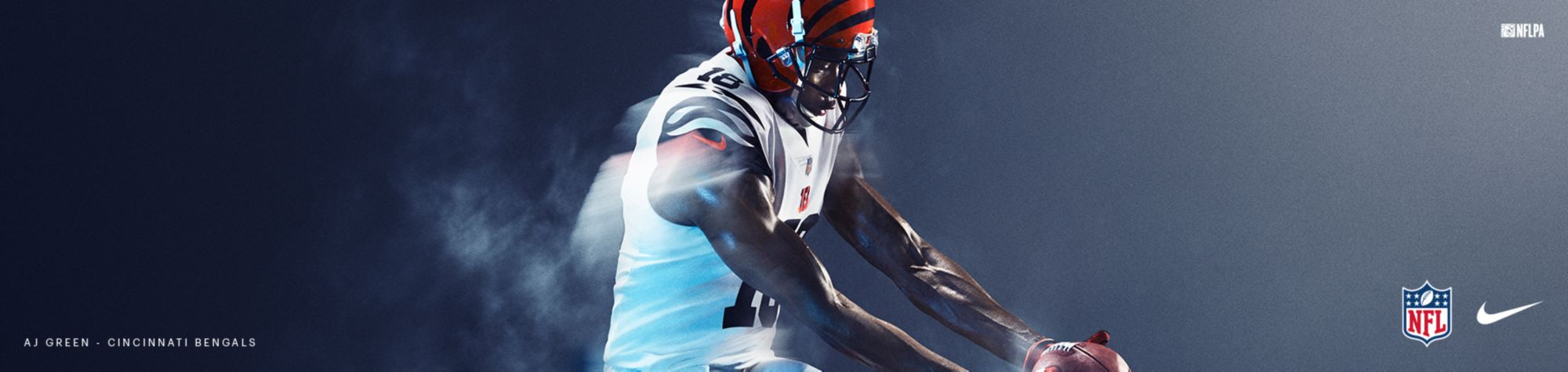 Color Rush Jerseys - Cincinnati Bengals