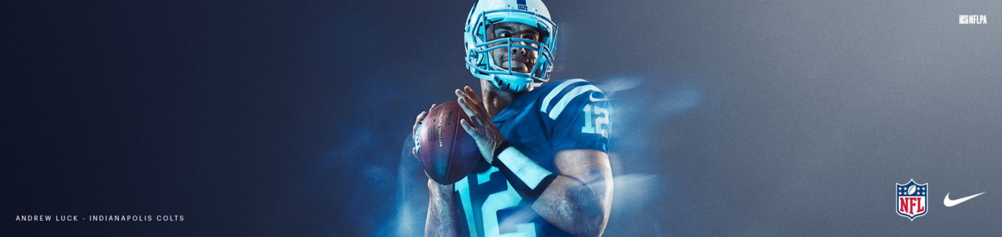 Color Rush Jerseys - Indianapollis Colts