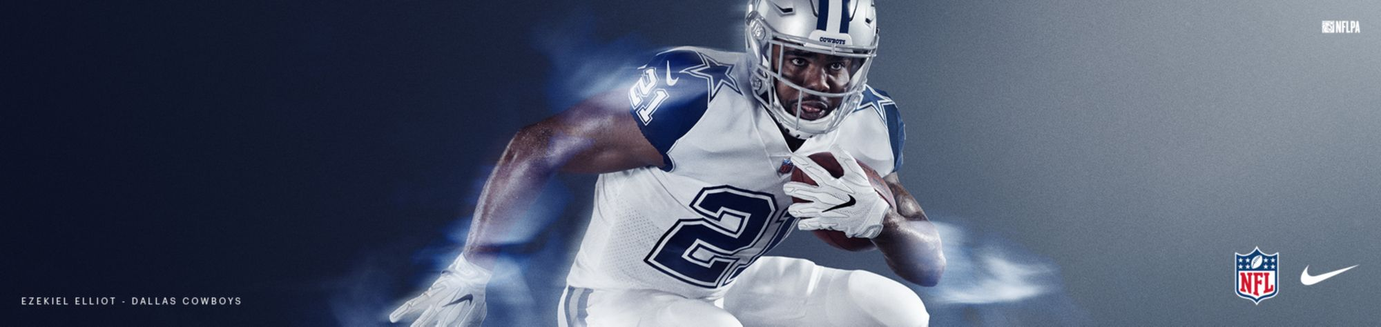 Color Rush Jerseys - Dallas Cowboys