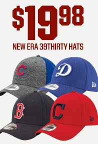 Save On New Era 39Thirty Hats
