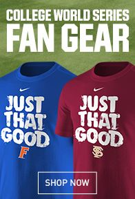 Shop College World Series Fan Gear