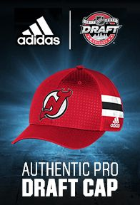 Shop NHL Draft Hats