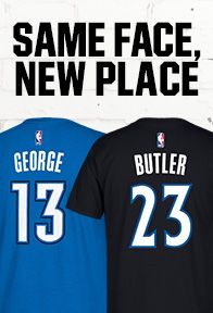 Shop NBA New Arrivals
