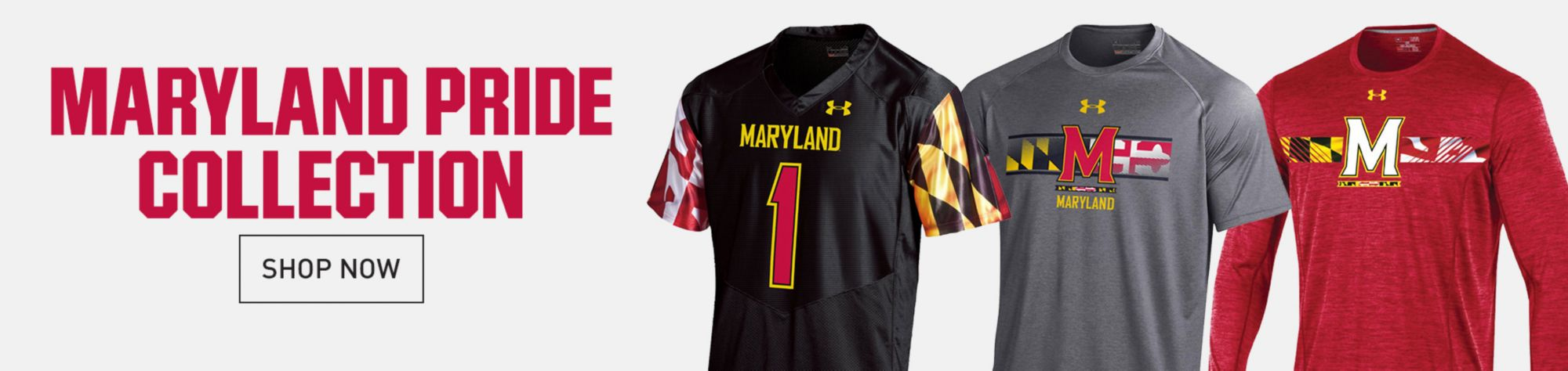 Maryland Pride Gear