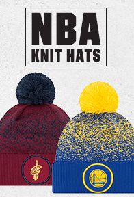 NBA Knit Hats
