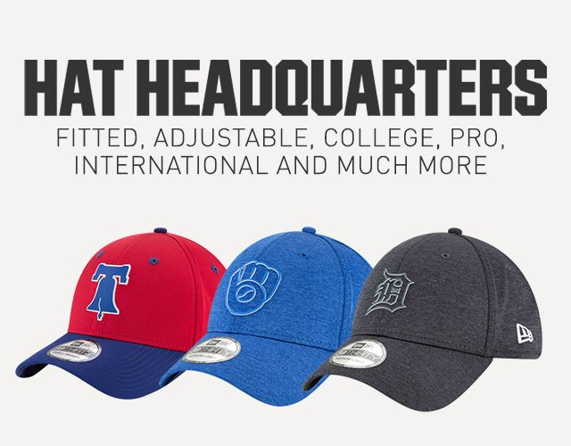 Shop The FanShop Hat Headquarters