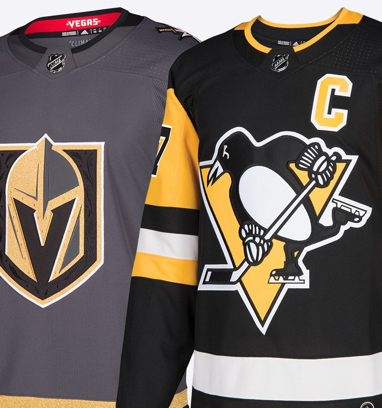 Shop NHL Fan Shop Gear
