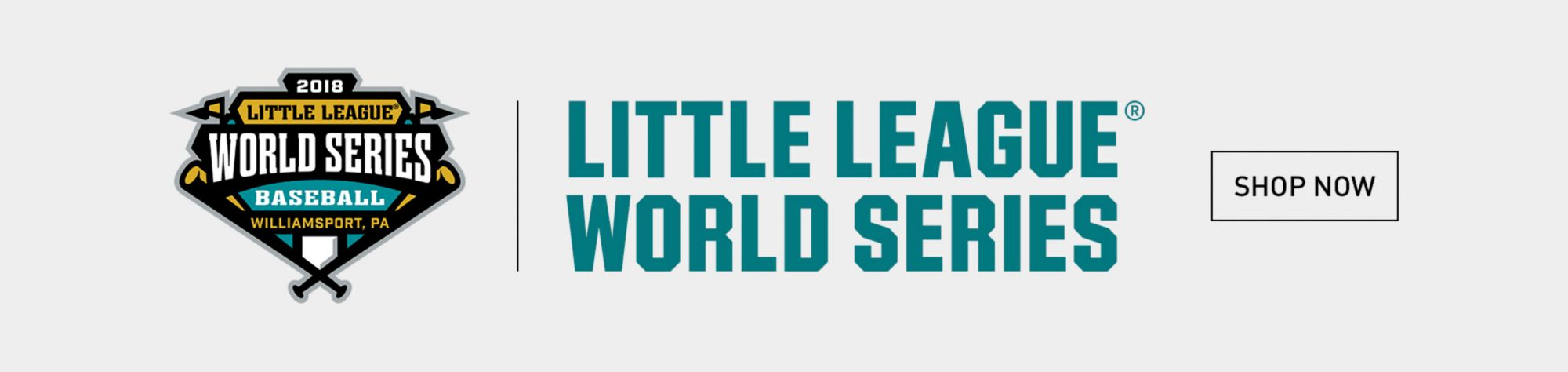 Little League World Series: Shop Now