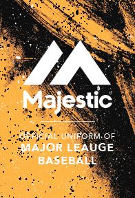 MLB Baseball Majestic Gear