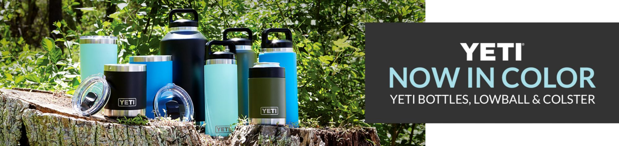 Shop Yeti Colors