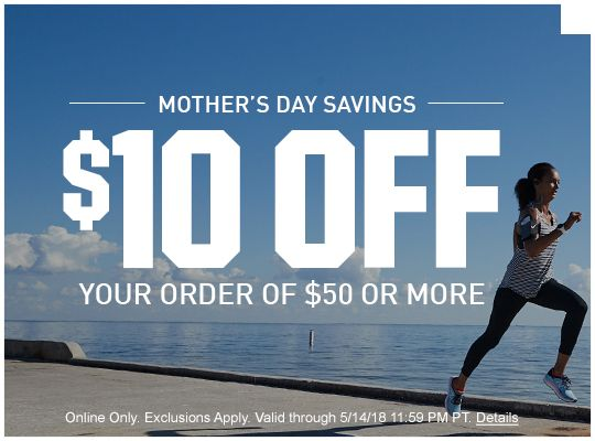 $10 Off Your Purchase Of $50 Or More - Shop Now