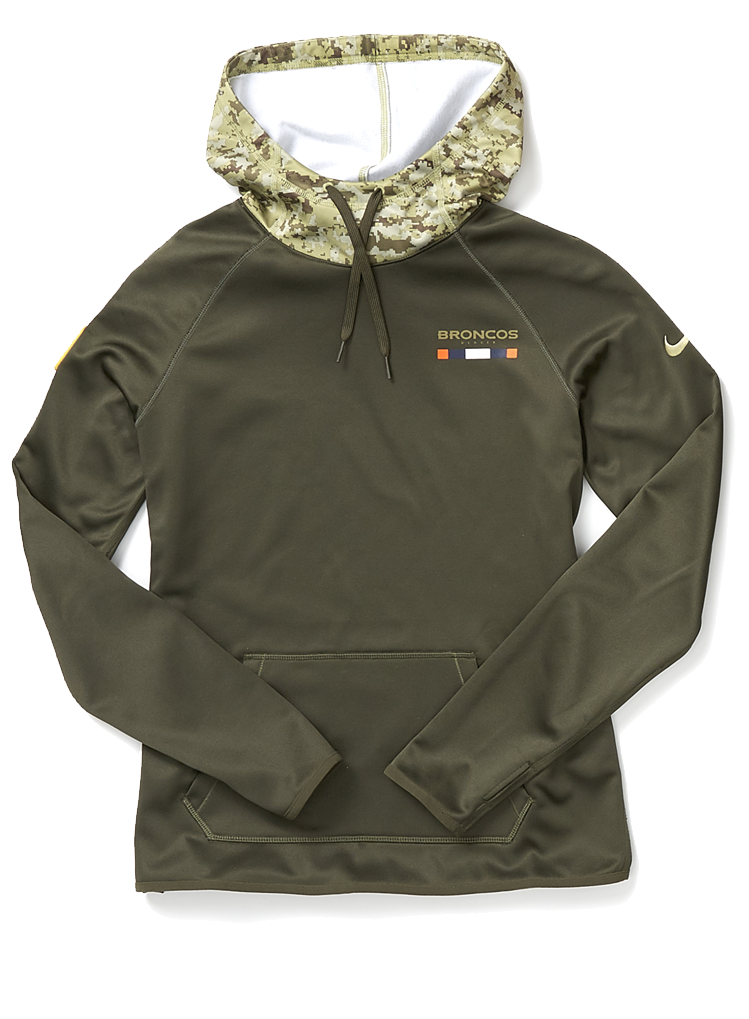 Salute To Service - Men's Pullover Hoodie