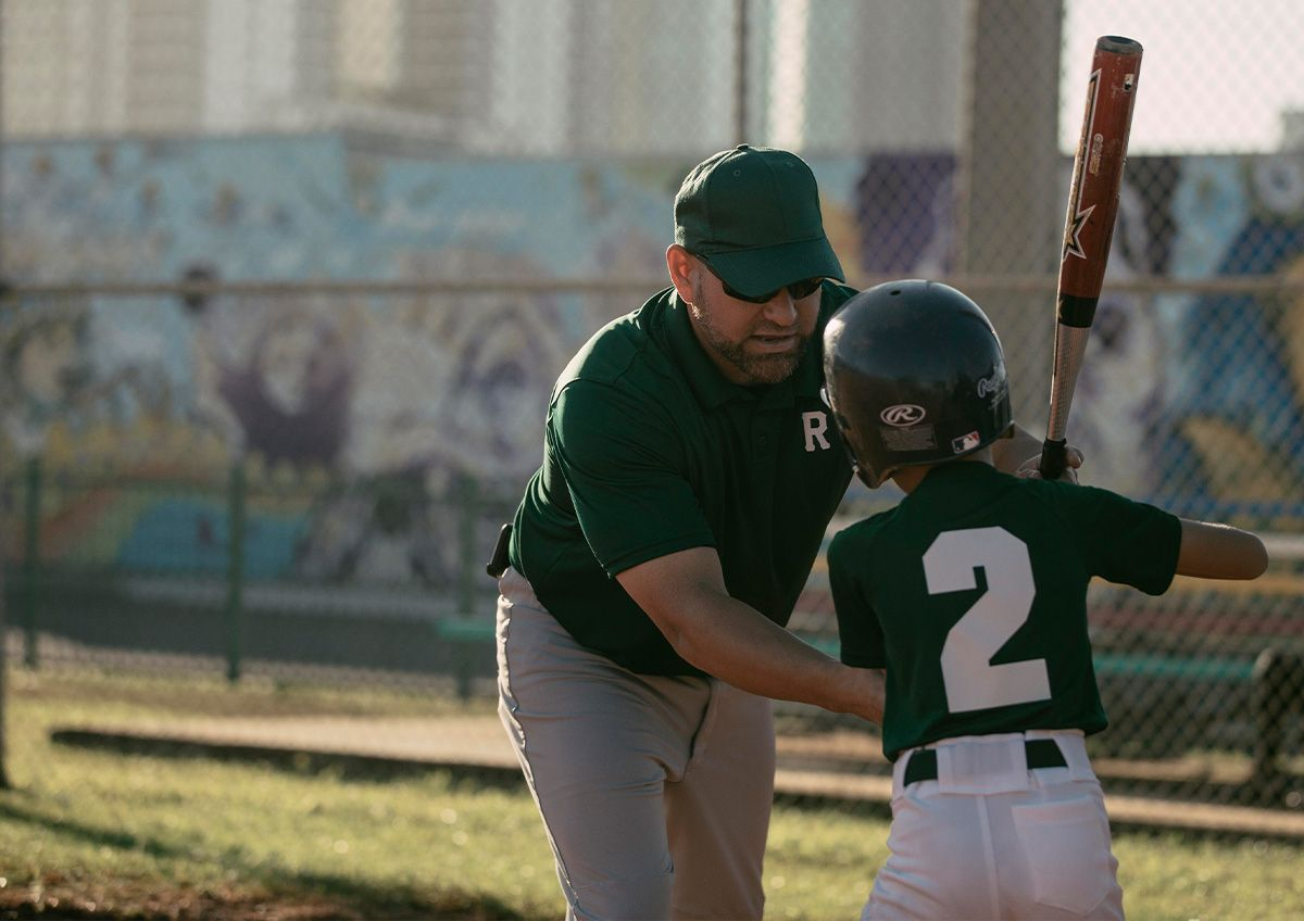 Sports Matter: Saving Youth Sports