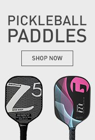 Shop Pickleball Paddles
