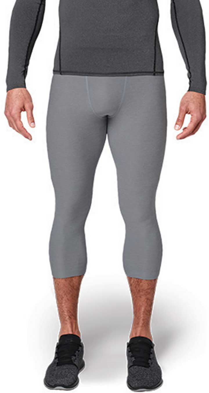 UA Mens Bottoms Compression