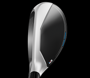 The Speed pocket increases ball speed and lowers the spin for added distance