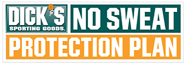 DICK's No Sweat Protection Plan