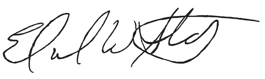 United In Sport - Ed Stack's Signature