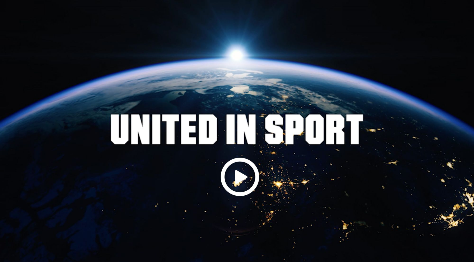 United In Sport - Video