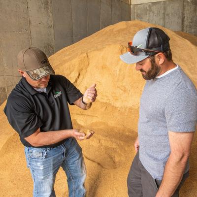cargill fort dodge grain bids Check Grain Prices  CargillAg