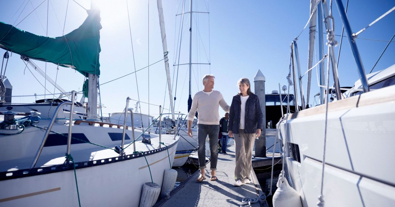 Yacht And Contents Insurance