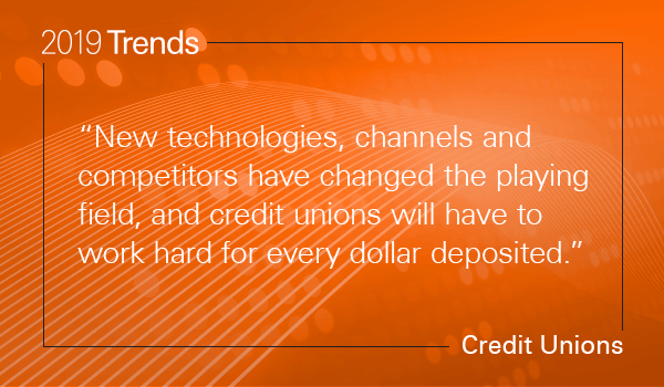 New technologies, channels and competitors have changed the playing field