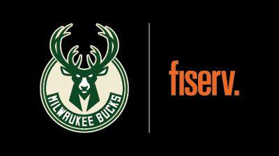 Milwaukee Bucks and Fiserv