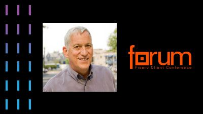 Author Walter Isaacson Joins Forum 2019
