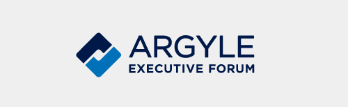 Argyle Executive Forum Logo