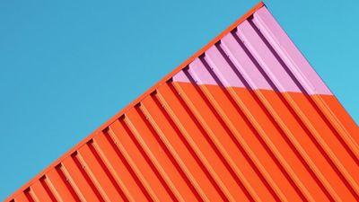 Orange roof - Introducing Carat