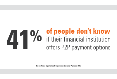Three Steps to Increasing Payment Services Adoption