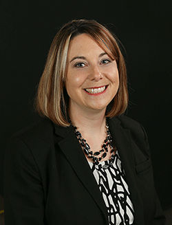 Christy Baker, COO for TS Banking Group