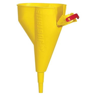 Polypropylene Funnel Spout for Type I Safety Can